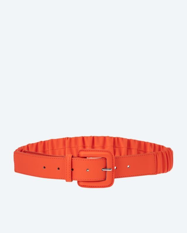 Gürtel mit elastischem Band