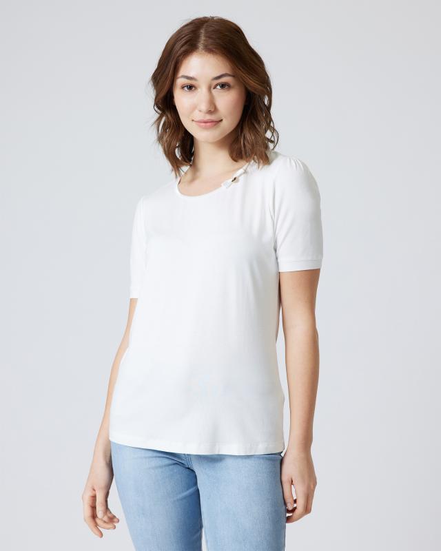Lola Paltinger Basic-Shirt