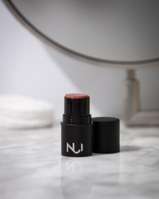 Natural Cream Blush