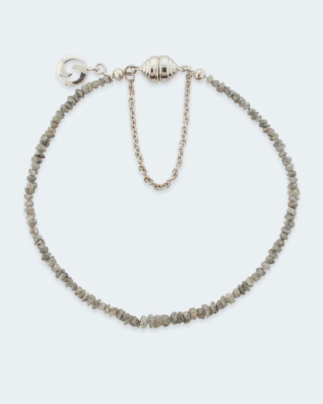Diamant-Armband mit 6,50 Karat