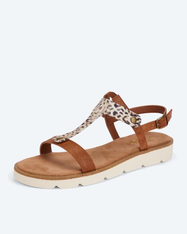 Wechsel-Sandale