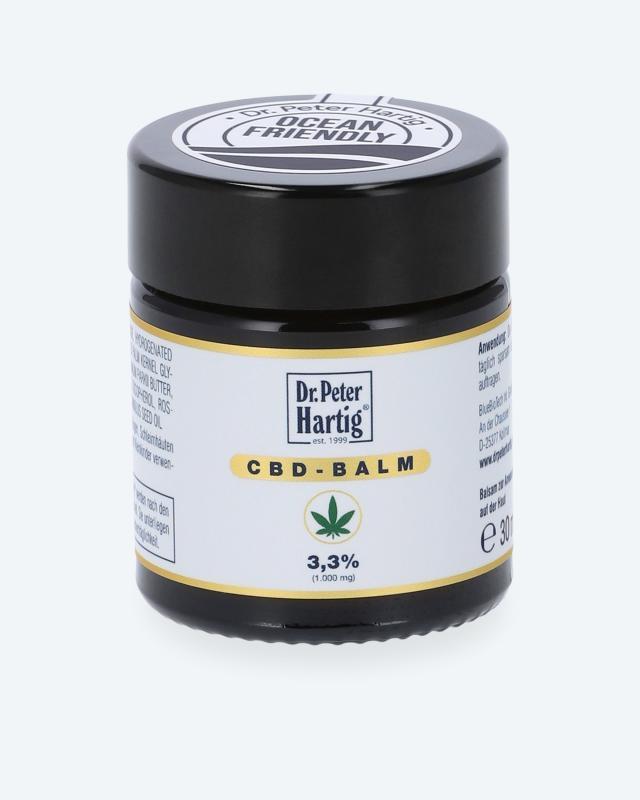CBD-Balm 3,3 %, 30 ml