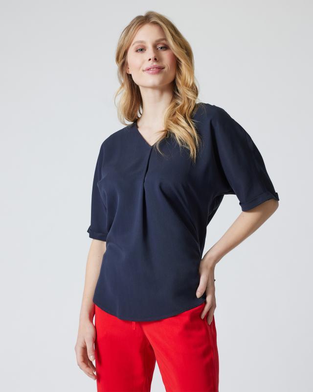 Shirt aus Tencel