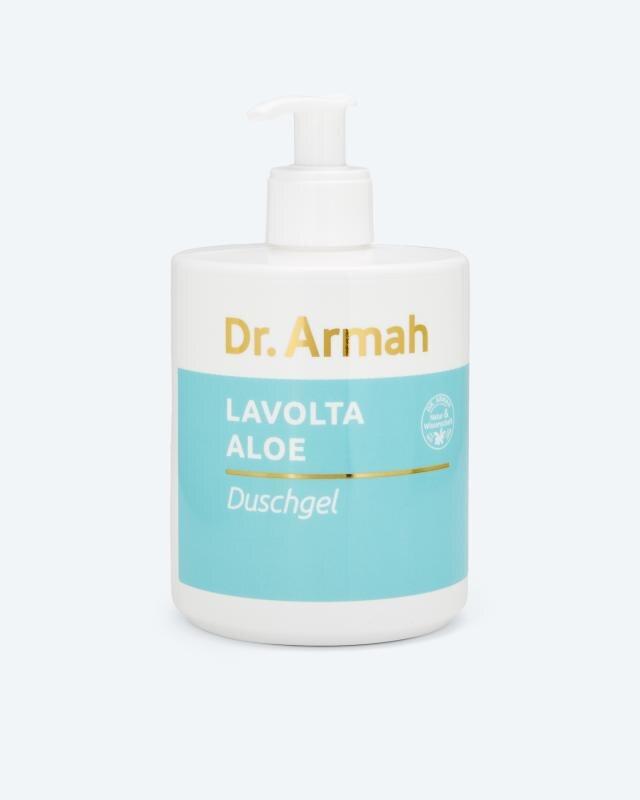 Duschgel Aloe