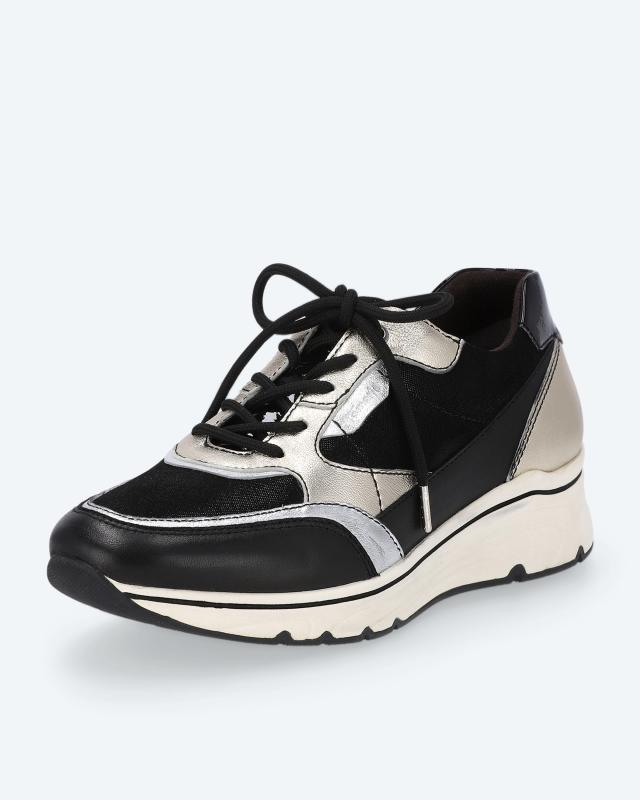 Sneaker, mehrfarbig