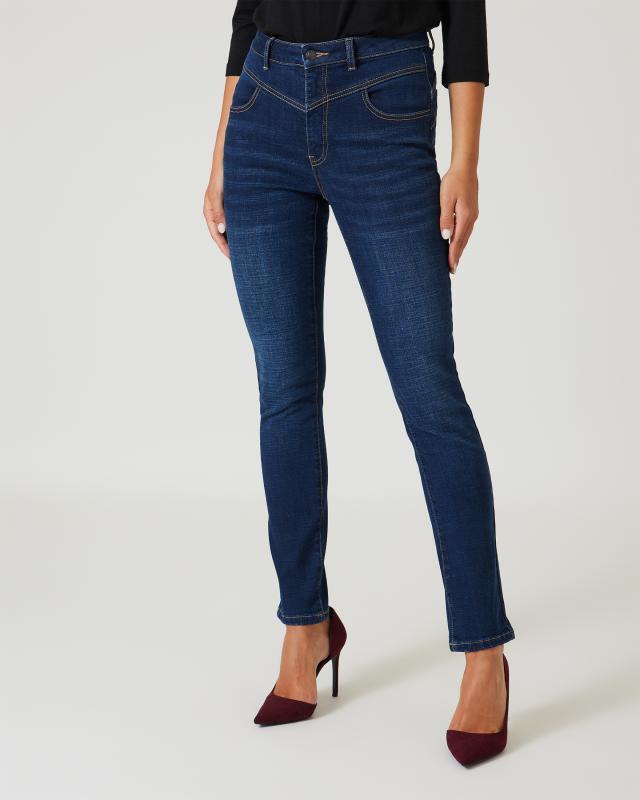 """Jeans Winter Denim """"Figurwunder"""""""