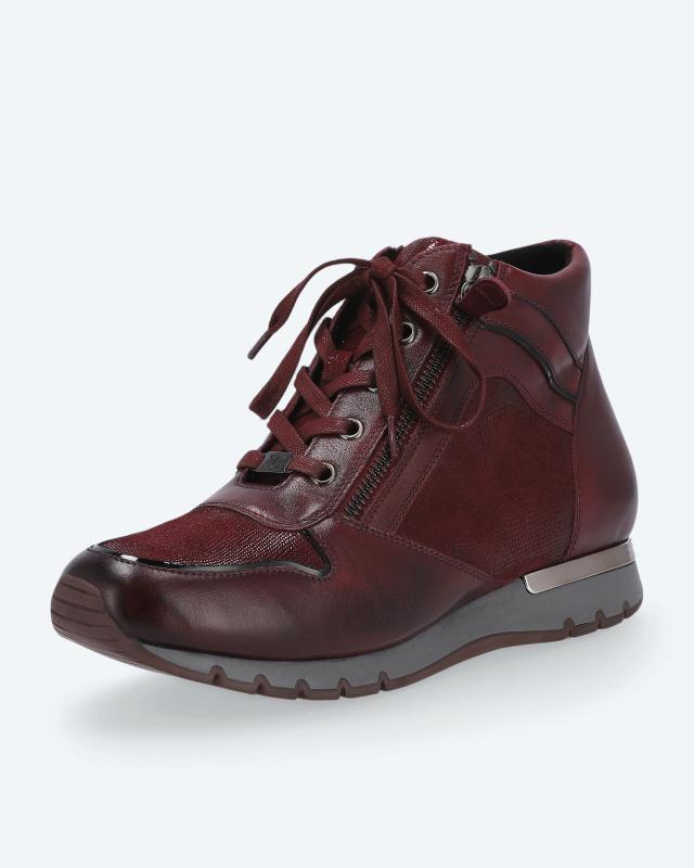 Caprice Sneaker, knöchelhoch, HSE-exklusiv