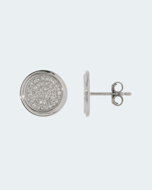 Diamant-Ohrstecker mit 0,25 Karat