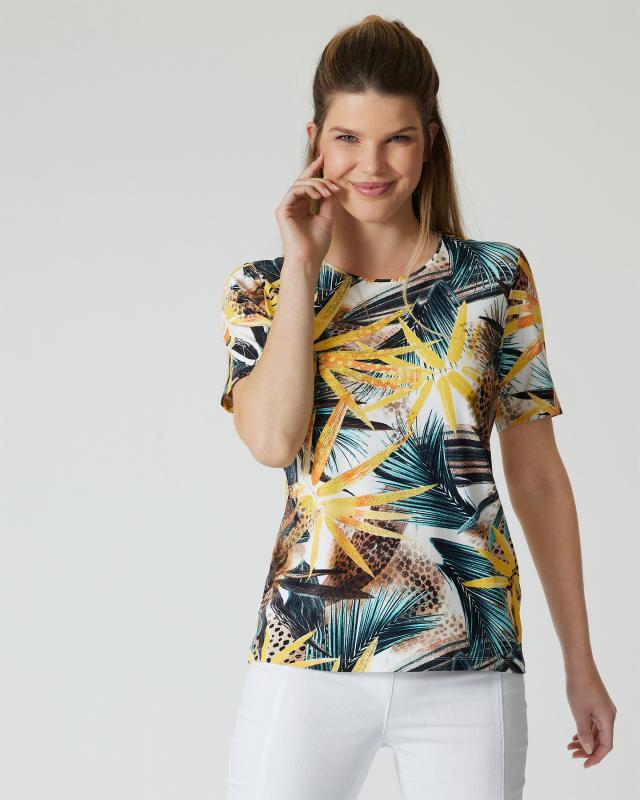 Midi-Shirt