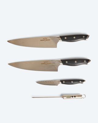 Trusted Butcher Messer-Set