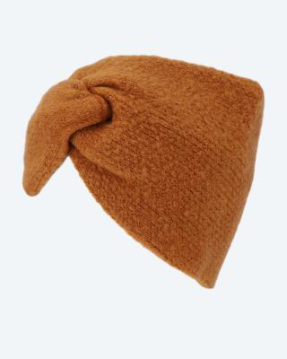 Strick-Stirnband, breit