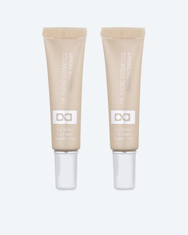 Lip Perfect Lippencreme, Duo