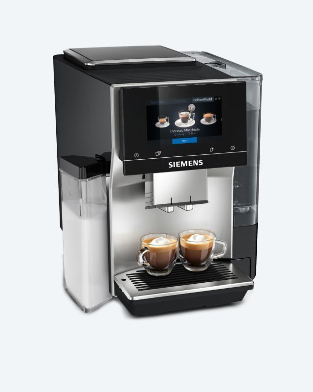 Kaffeevollautomat EQ.700 integral TQ703D07