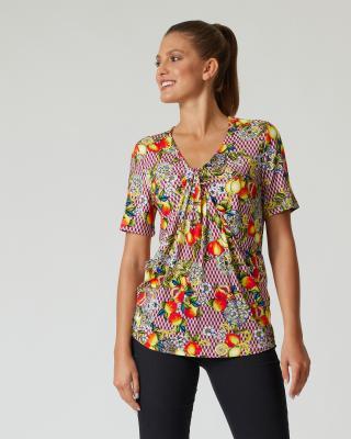 Shirt mit Exklusivdruck