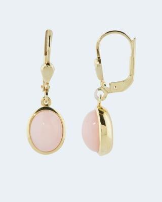 Ohrhänger mit Opal