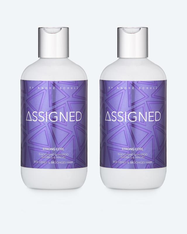 Thickening Shampoo, Duo