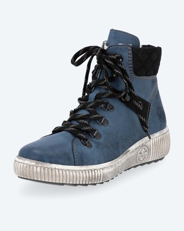 Sneaker knöchelhoch