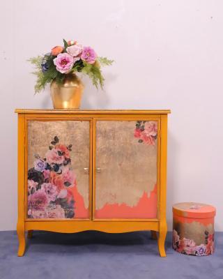Farbgestaltungs-Set für Möbel