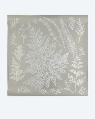 Bügelmotive Blätter