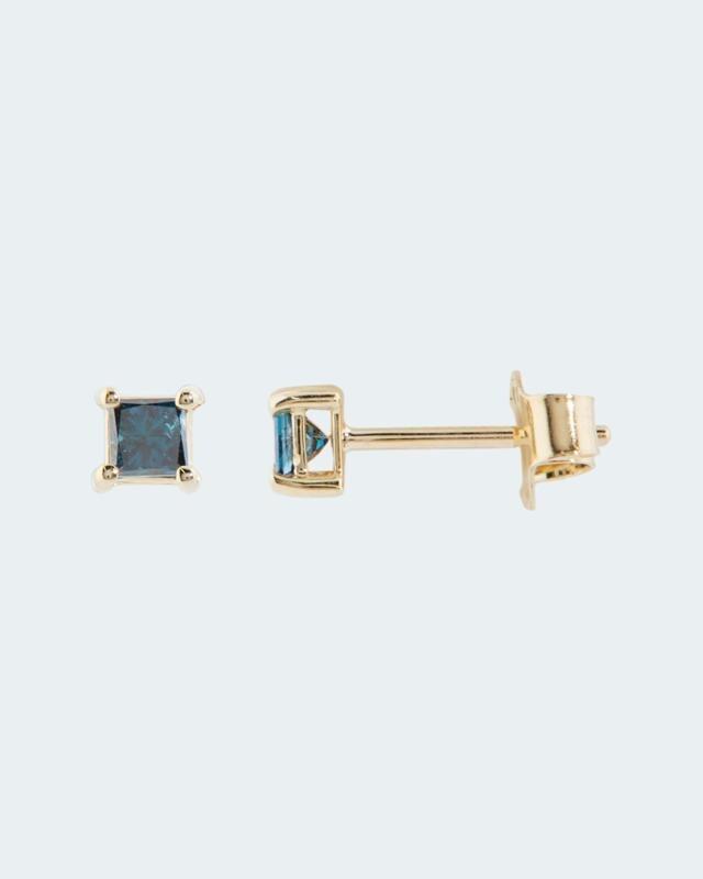 Diamant-Ohrstecker 0,30 ct
