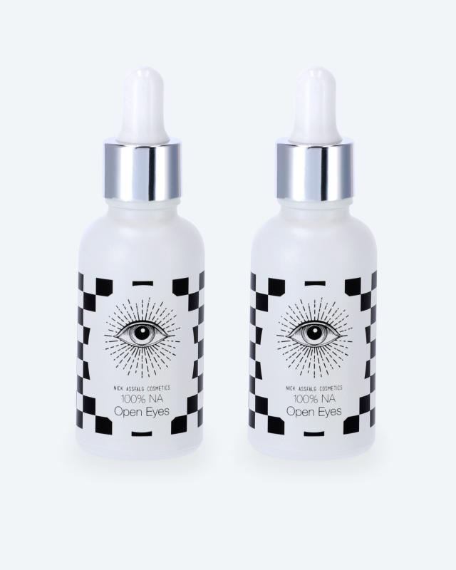 Augenserum Duo